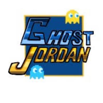 Ghost jordan