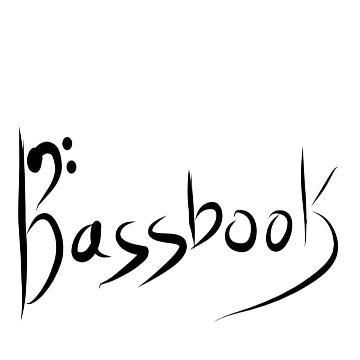 Bassbook