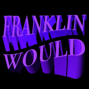 Franklin Would