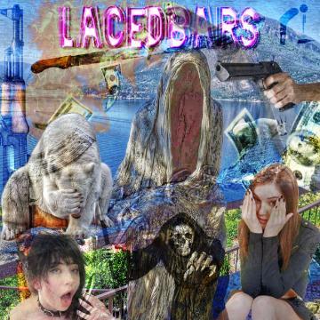lacedbars  *>_<