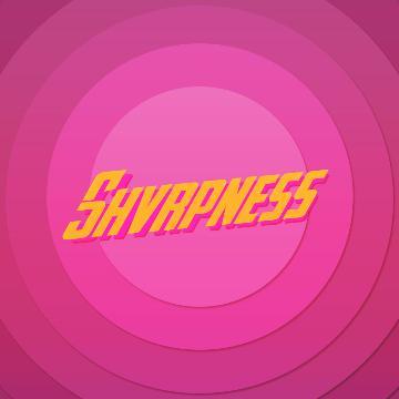 Shvrpness