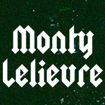 Monty Lelievre