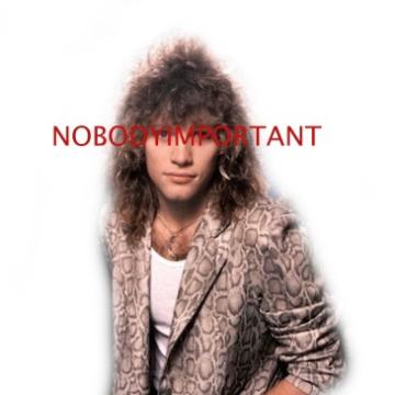 nobodyimportant