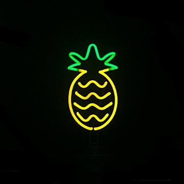 Bad Pineapple Production