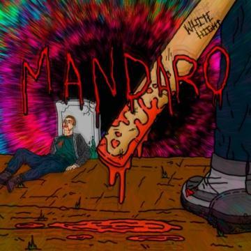 MANDARO