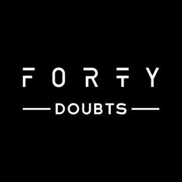 FortyDoubts