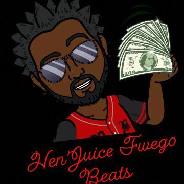 Hen'Juice Fwego