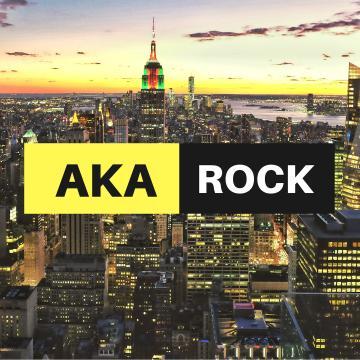 AKA ROCK