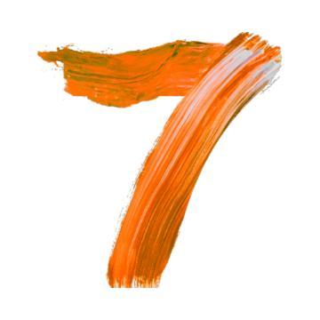 IT'S 7 MANE