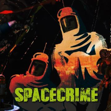 SPACECRIME