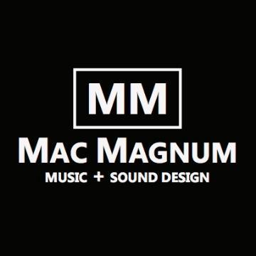 Mac Magnum