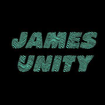 JAMES UNITY