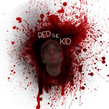 red the kid