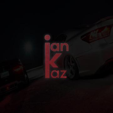 ian kaz