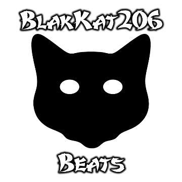 BlakKat206