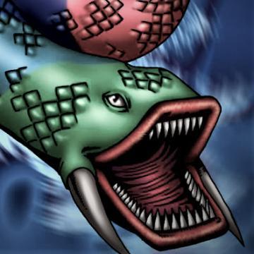 7 Colour Fish