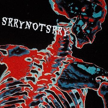 SRRYNOTSRRY