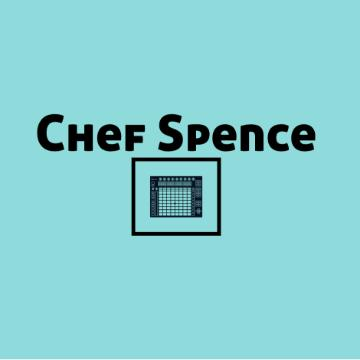 Chef Spence