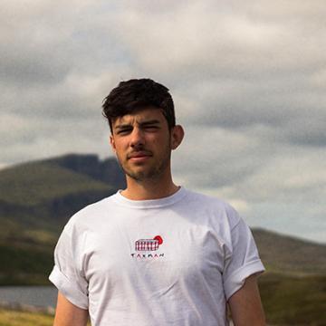 Alex Martyn