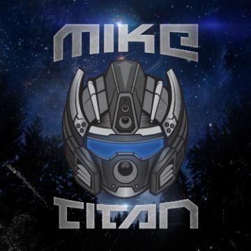 Mike Titan