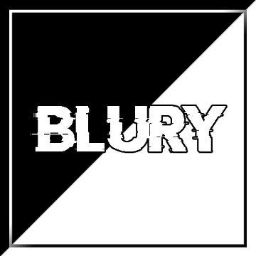 Blury