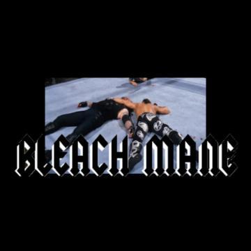 BLEACH MANE