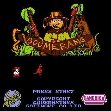 boomerang kid