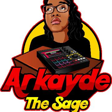 Arkayde The Sage
