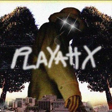 Playah X