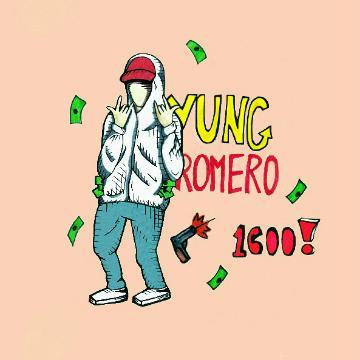 yung romero