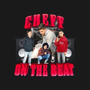 cheff øn the beat