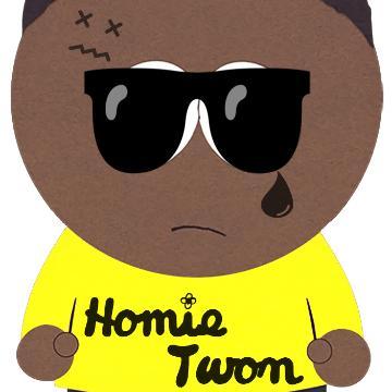 Homie Twon