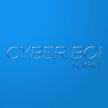 Cyber boi 1080