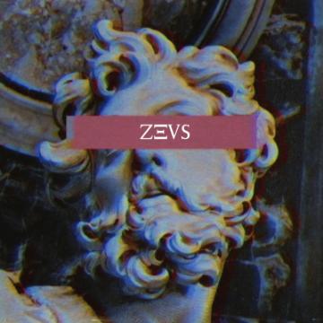 Zeus The God