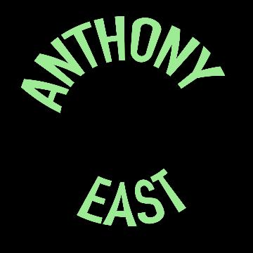 Anthony East