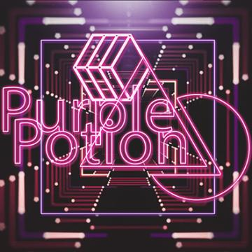 Purple Potion