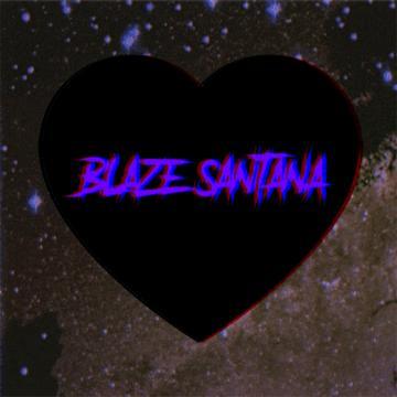 Blaze Santana