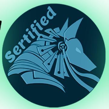 Saint Sertified