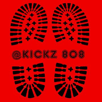 Kickz 808