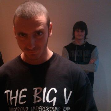 The Big V