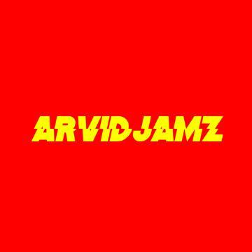 Arvid Jamz
