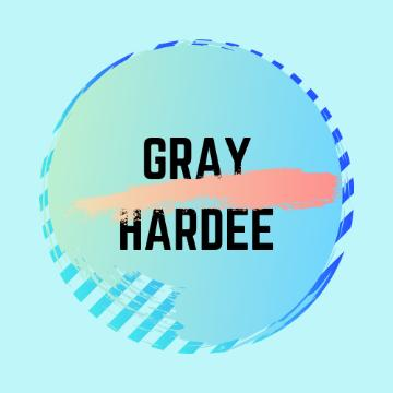 Gray Hardee