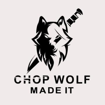 Chop Wolf Made It