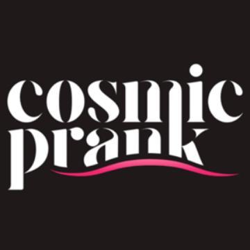 cosmicprank