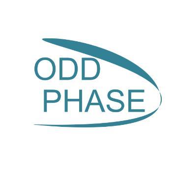 Odd Phase