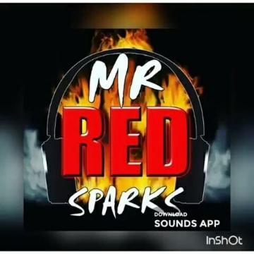 Mr Red Sparks