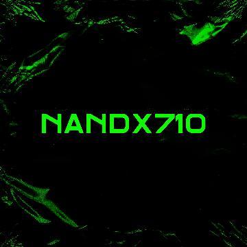 Nandx710