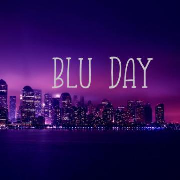 Blu Day