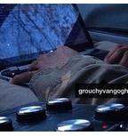 Grouchy VanGogh