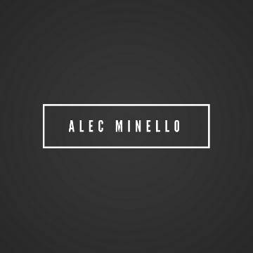 Alec Minello